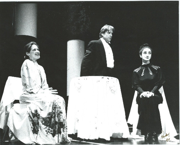 My Fair Lady 1999